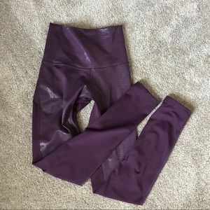 { DYI} High Rise Leggings